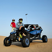 Desert Dune Private Buggies