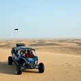 Desert Dune Private Buggies in Dubai