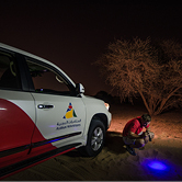 Night Desert Safari in Dubai Private Vehicle, , small