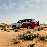 Overnight Safari in Dubai - Pick-up, , small