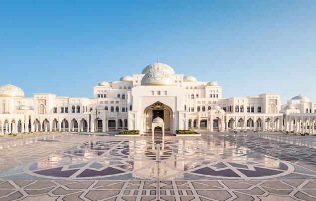Abu Dhabi City Sightseeing Tours
