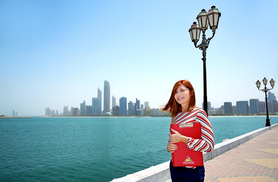 Abu Dhabi and Dubai Snapshot Tour