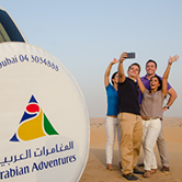 Evening Desert Safari in Dubai Private Vehicle, , small