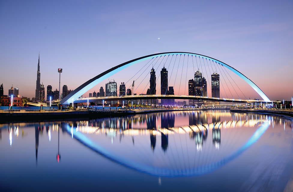 Private city tours in Dubai